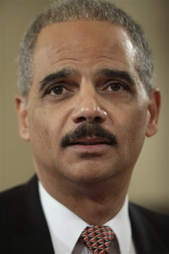 Holder Lied To Congress About Obama's Murdergate