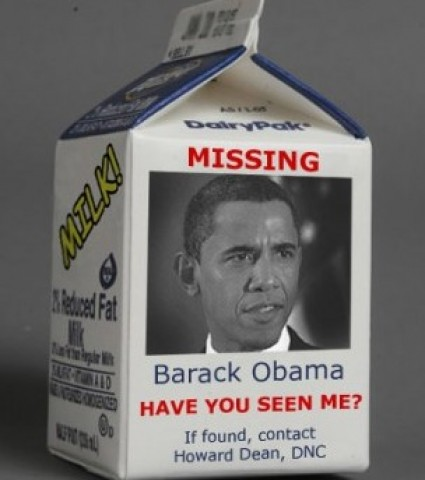 Unexpected Impact Of Libyan Scandal – Where's Obama?