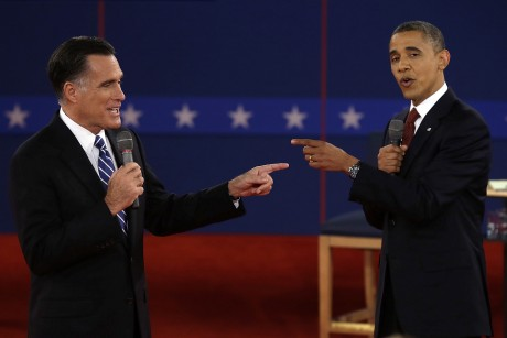 What's in Store for the Third Presidential Debate?