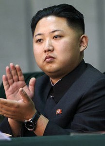 Life Imitates Onion Satire Naming Kim Jong-Un Sexiest Man