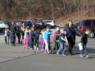 At Least 27 Dead In Tragic School Shooting – Depersonalizing and Desensitizing America