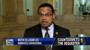Watch Democratic Congressman Have On Air Melt-Down